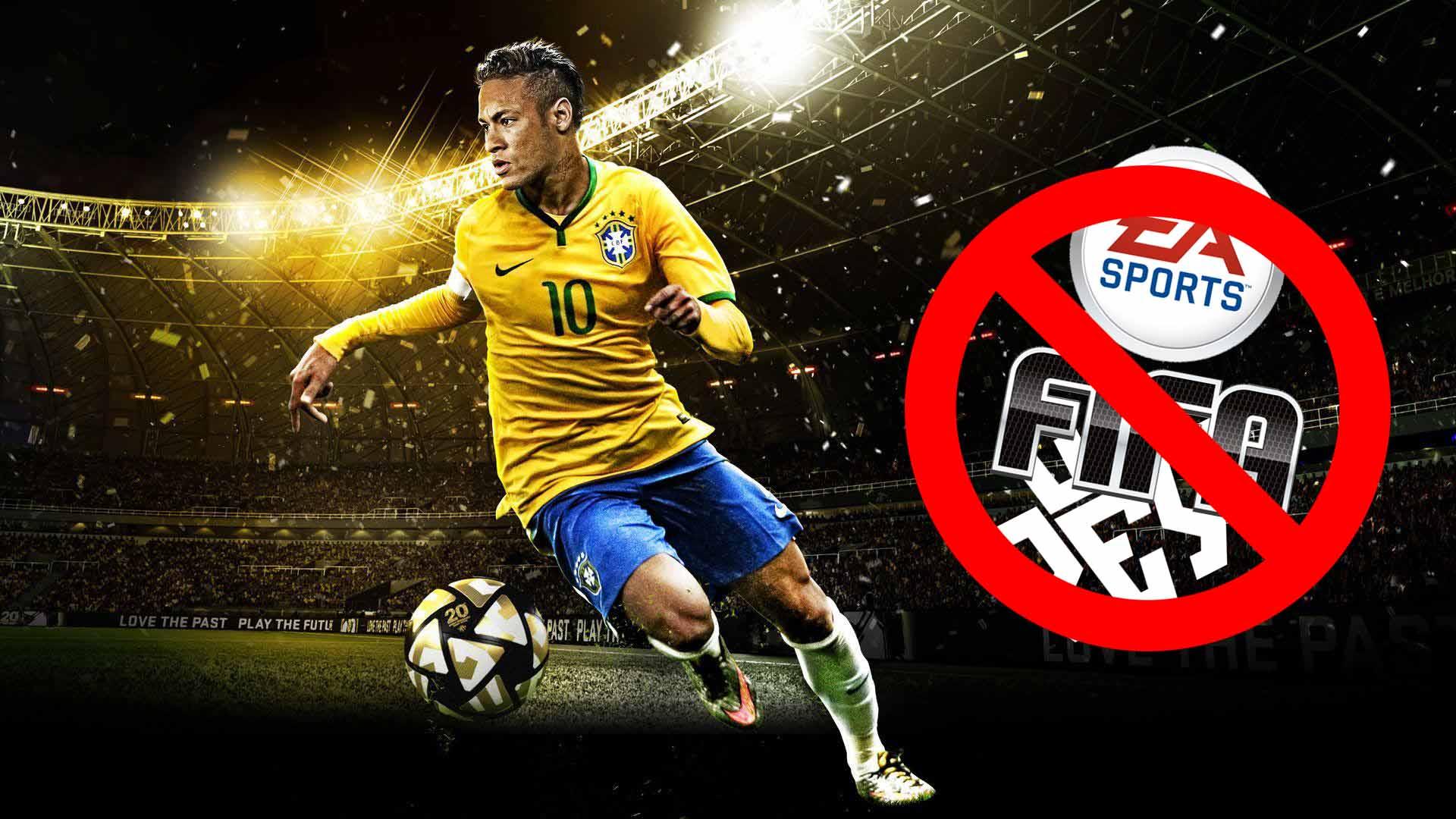 10 Game Sepak Bola Yang Bukan Fifa Atau Pes Gamebrott Com