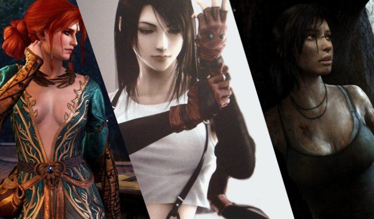[Personality Quiz] Siapakah Waifuku Dalam Video Game?