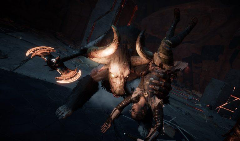 [REVIEW] Assassin's Creed Odyssey – Kesampingkan Logika Demi Segudang Hal Baru