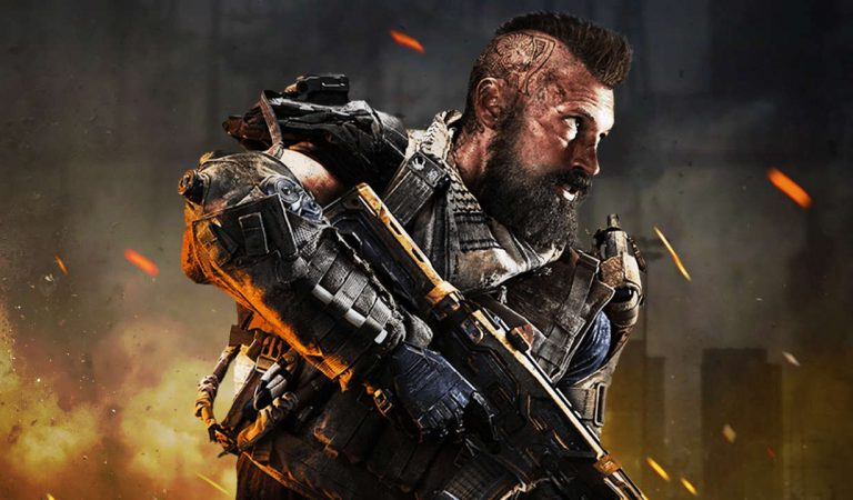 [Review] Call of Duty: Black Ops 4 – Sensasi Multiplayer yang Komplet