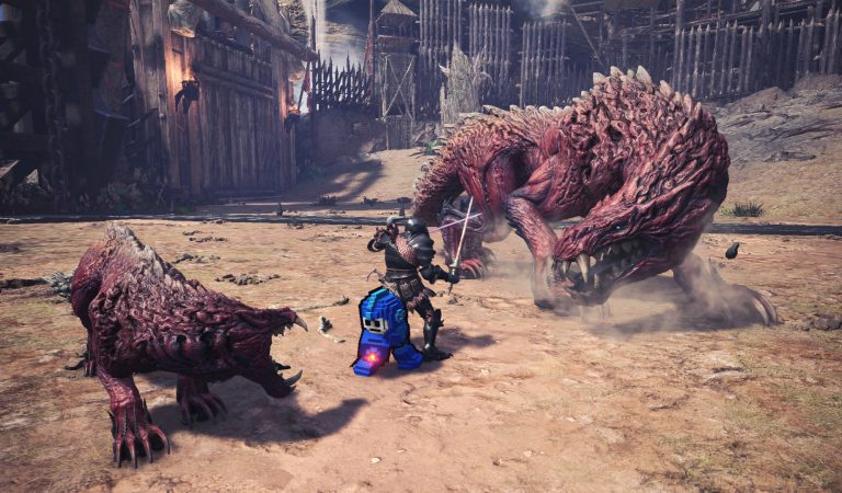 "Monster Hunter World PC akan Kedatangan Event ""Mega Man"" di Minggu Ini"