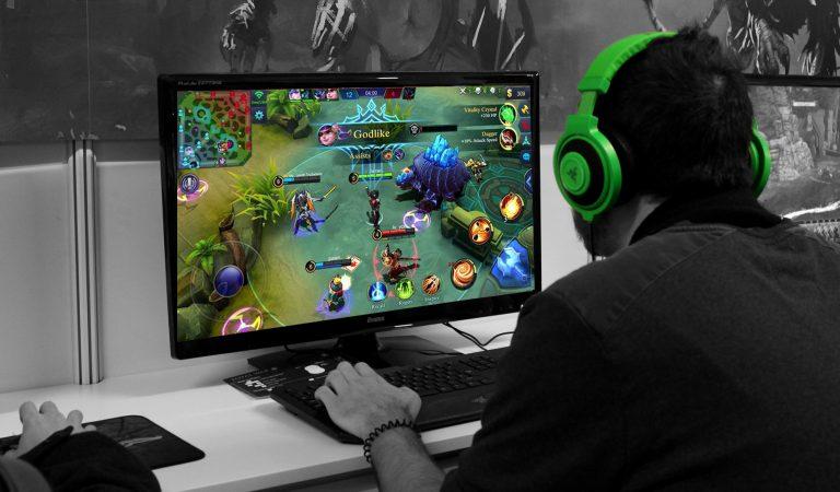Tutorial Memainkan Mobile Legends di PC