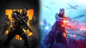 Desainer Battlefield V Terkena Ban di Black Ops 4 Karena Terlalu Jago