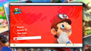 Emulasi Super Mario Odyssey Hampir Sempurna dengan Emulator Switch – Yuzu