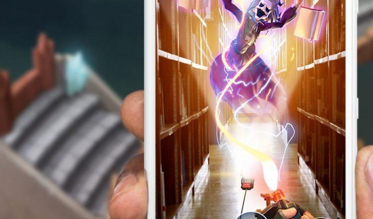 Kini Kalian Bisa Berburu Hantu di Ghostbusters World, Tersedia di Android dan iOS