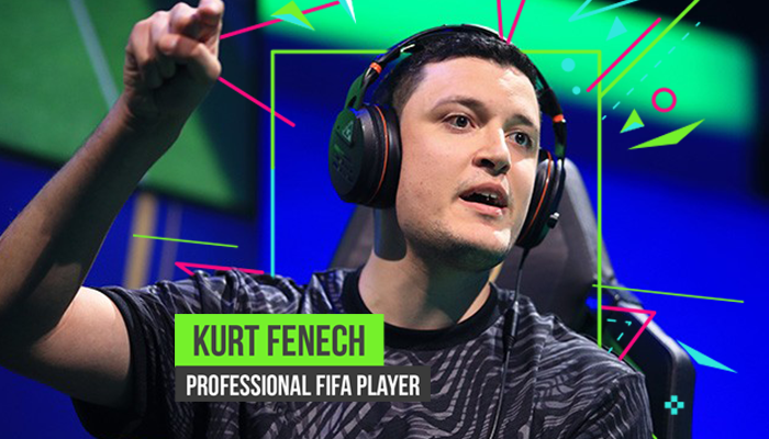 Kritisi EA Pemain Profesional FIFA 19 Dilarang Mengikuti Turnamen Internasional