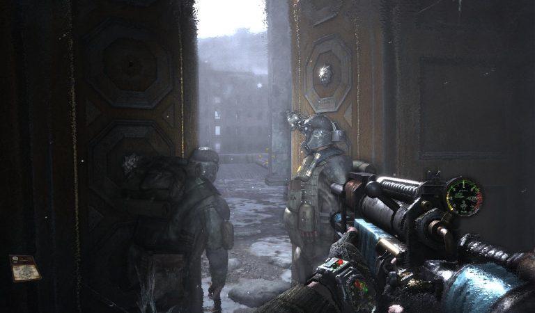 Gratis Di Steam Selama 24 Jam, Metro 2033 Dapat Kalian Mainkan Permanen