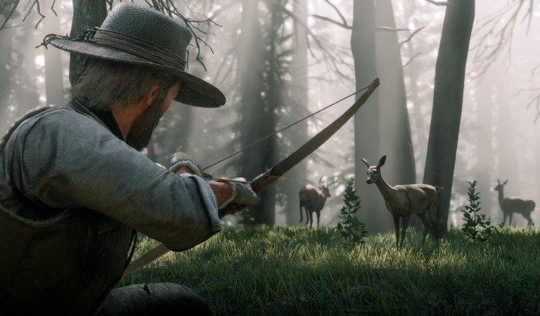 Size Download Red Dead Redemption 2 Versi Xbox Tak Sampai 100 GB