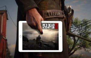 Kamu Bisa Punya 2 Layar Saat Bermain Red Dead Redemption 2 Nantinya Lewat Smartphonemu