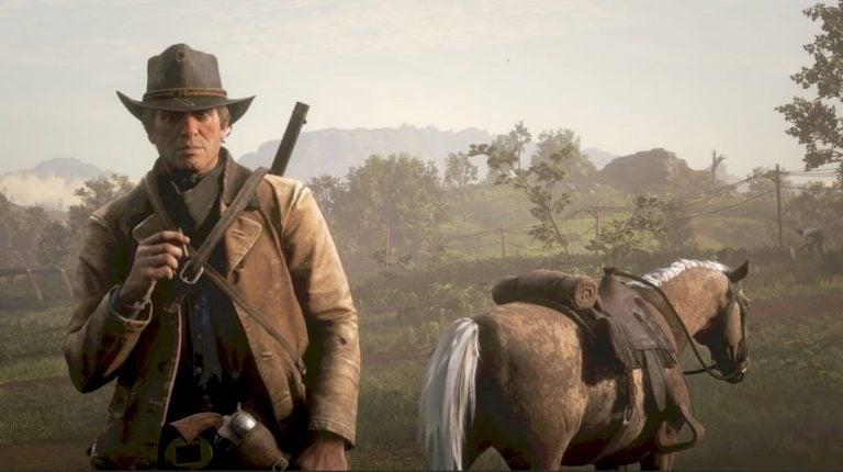 Red Dead Redemption 2 Dapatkan Skor Review Nyaris Sempurna