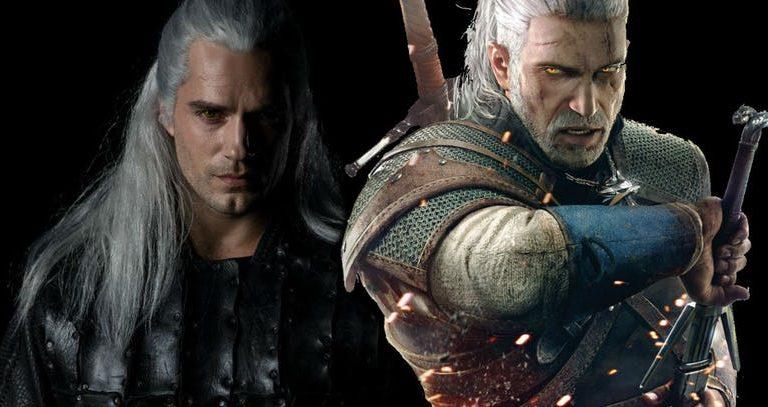 Netflix Perlihatkan Penampakan Awal Geralt di Serial The Witcher