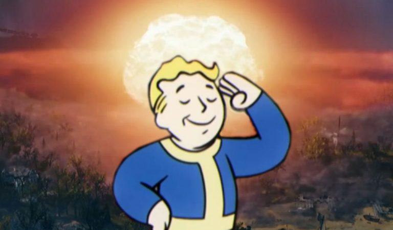 Karena Fallout 76, Virginia Barat Kebanjiran Turis
