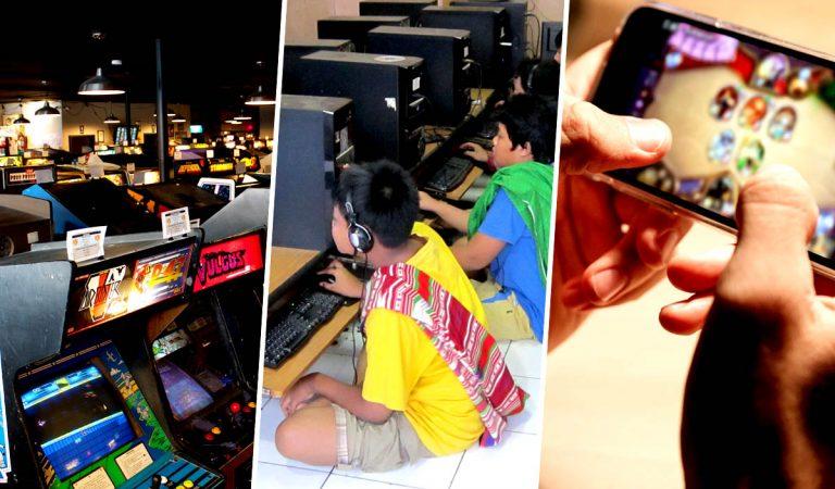 7 Pertanyaan ini Akan Memberi Tahu Di Era Gaming Manakah Harusnya Kamu Berada
