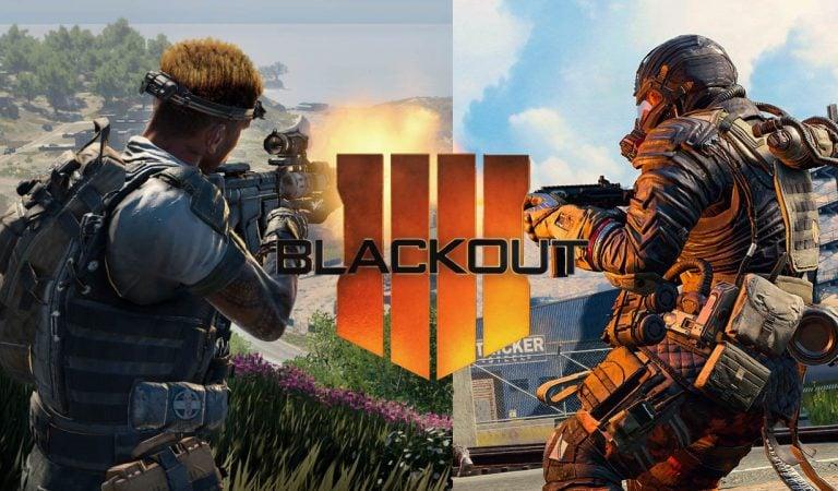 Battle Royale Milik Black Ops 4 Bisa Saja Kalahkan PUBG, Apabila Tidak Dihargai Rp 900 Ribu