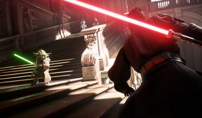 Capek dengan Kontroversi Battlefront 2, Puluhan Staff DICE Memutuskan Berhenti