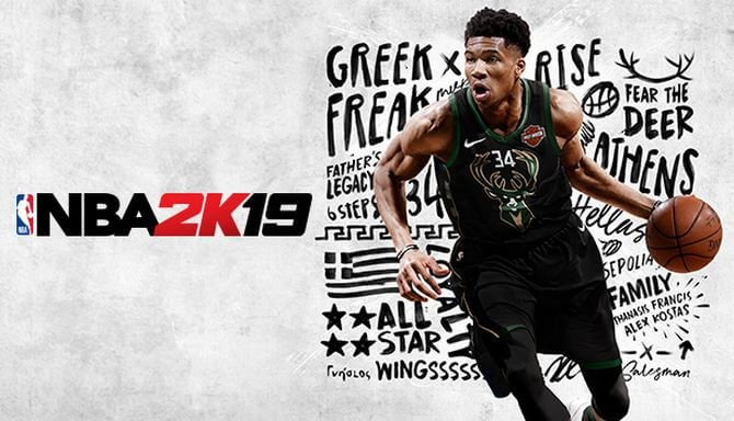 [REVIEW] NBA 2K19 : Realistis, Indah dan Memukau
