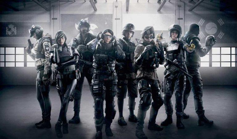 Ubisoft Minta Saran Fans Perihal Asal Negara Operator R6 Siege yang Akan Dihadirkan di Masa Mendatang