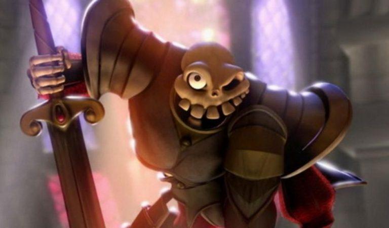 Sony akan Berikan Informasi MediEvil Remastered dalam Waktu Dekat