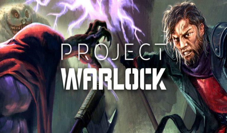Project Warlock: Game FPS Retro Ciptaan Developer yang Tak Pernah Mengecap Masa 90-an