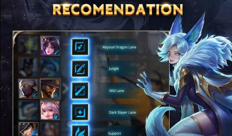 Garena AOV Indonesia: Update Sneak Peek 3 Mempermudah Player Pemula