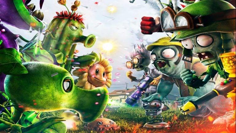 9 Game Plants Vs Zombies Yang Mungkin Belum Kamu Ketahui