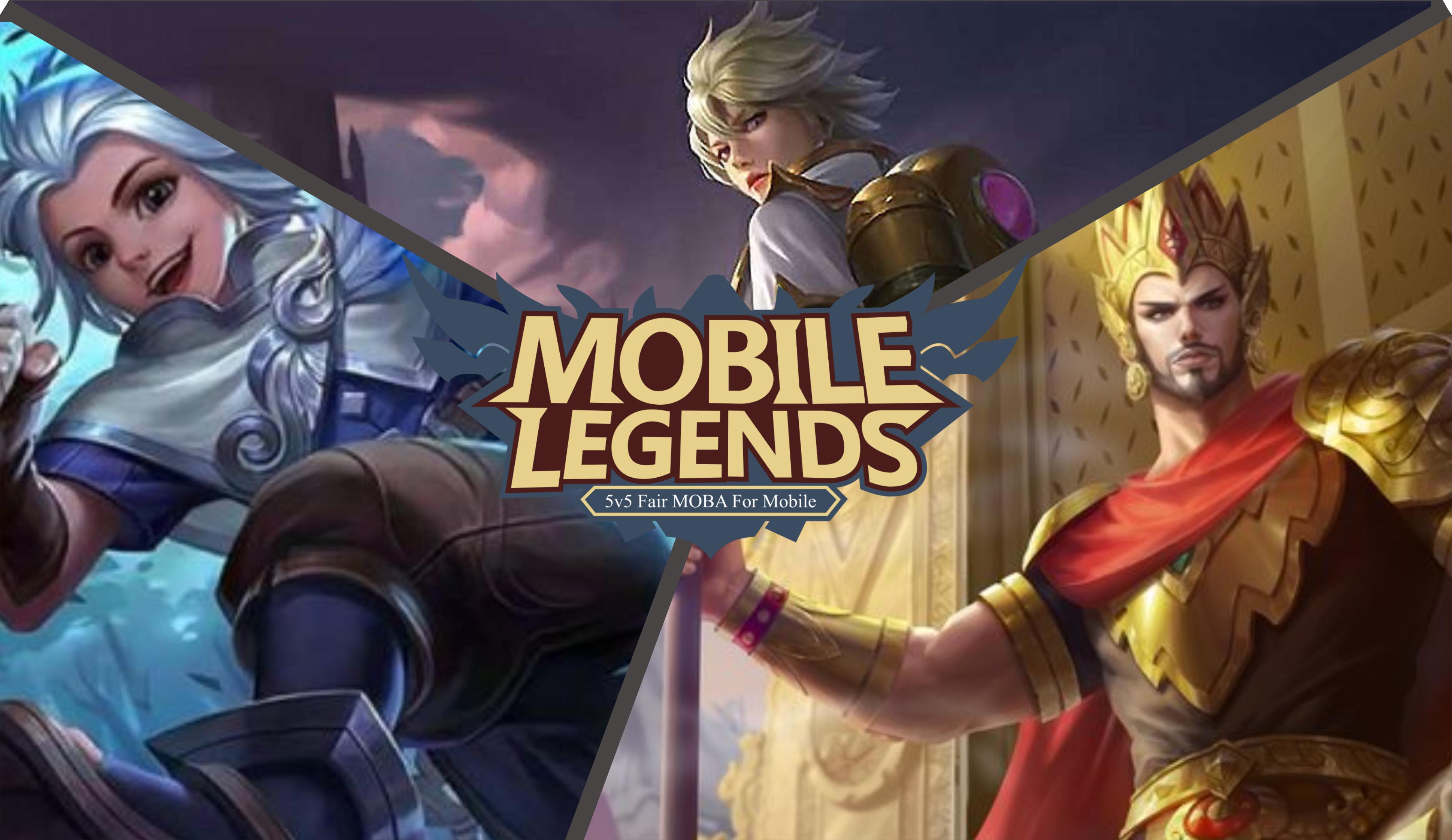 5 Alasan Mobile Legend Mengeluarkan Hero Baru Dari Strategi