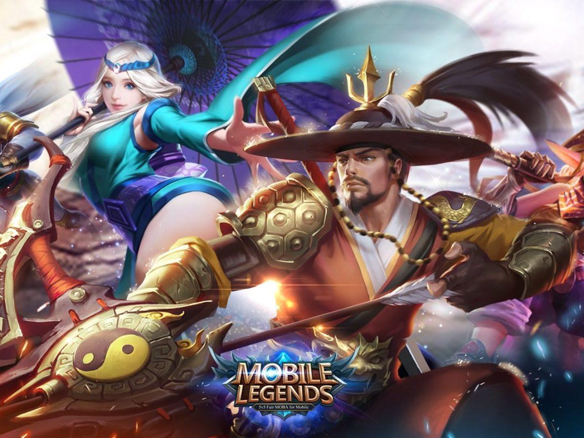 12 Hero Mobile Legend Yang Pernah Mendapatkan Rework Selama