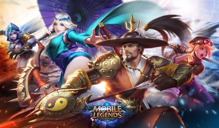 12 Hero Mobile Legend yang pernah mendapatkan Rework selama Masanya