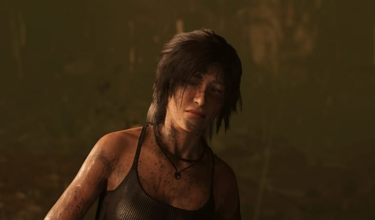 CPY Jebol Proteksi Denuvo Shadow of the Tomb Raider!