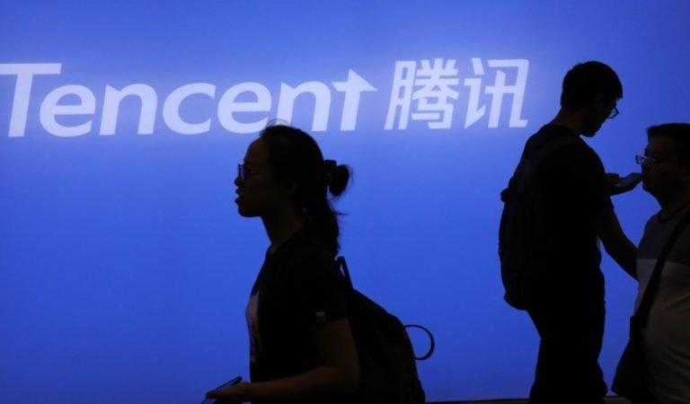 Tencent Beri Garena Hak Distribusi Game di Kawasan Asia Tenggara