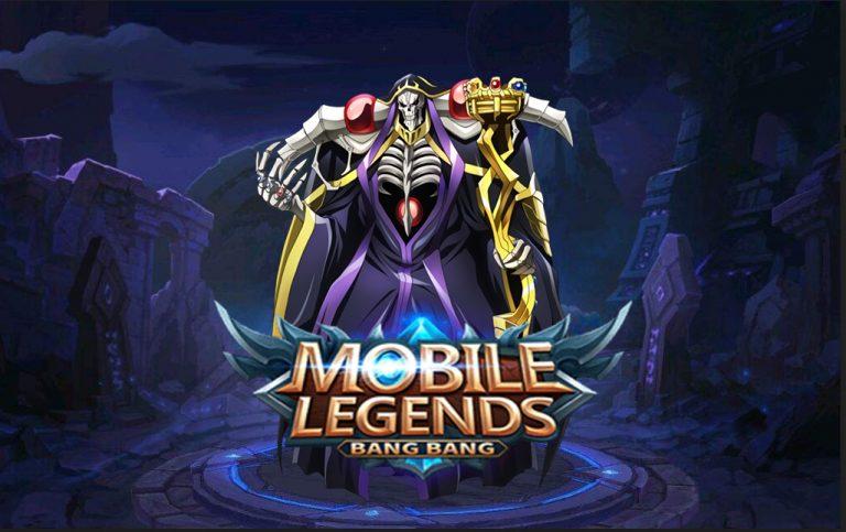 980 Gambar Mobile Legend Hero Baru Gratis Terbaru