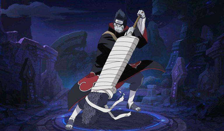 Inilah Skill Memuaku Hanzo Sang Ninja Berpedang Raksasa di Mobile Legends!