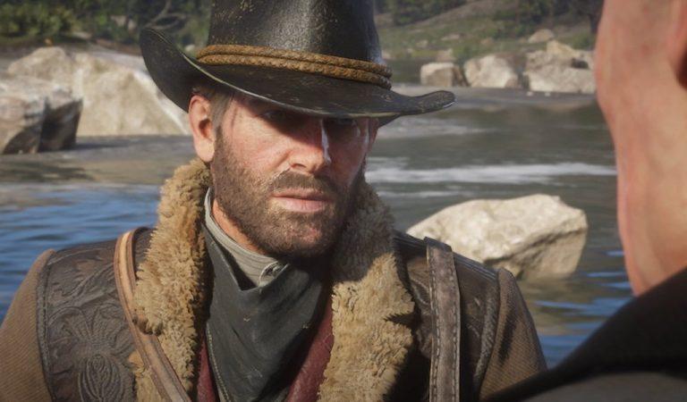 Banyak Pemain Red Dead Redemption 2 Berjuang Cari Cara Sembuhkan TBC