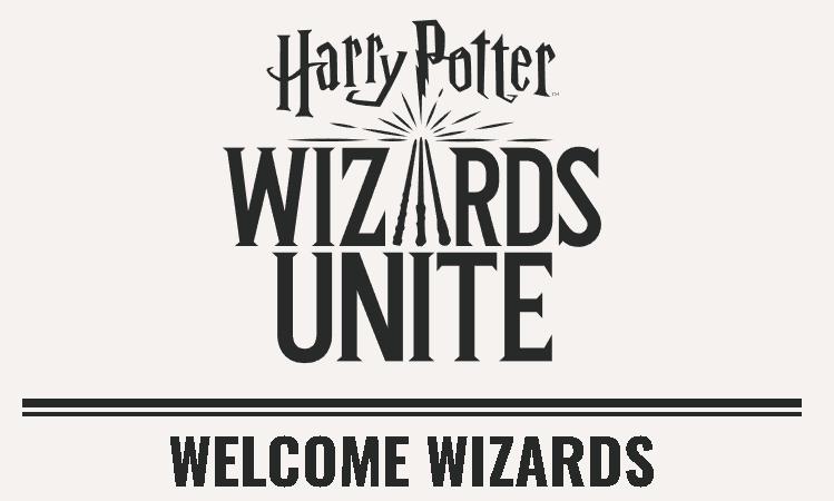 Harry Potter : Wizards Unite Game Buatan Niantic Inc yang tidak kalah seru dari Pokemon GO