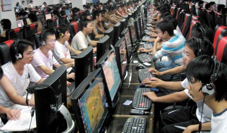 Riset: Gamer Cina Dahulukan Game Kompetitif, Gamer Amrik Lebih Senangi Cerita dan Eksplorasi
