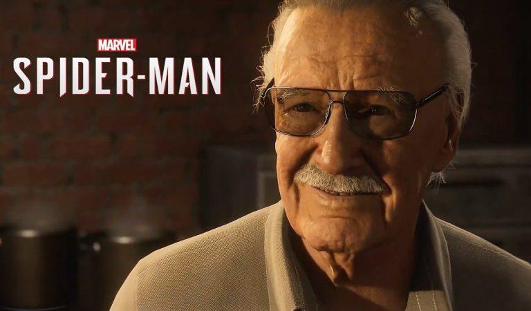 Pencipta Para Superhero Marvel – Stan Lee Meninggal Dunia