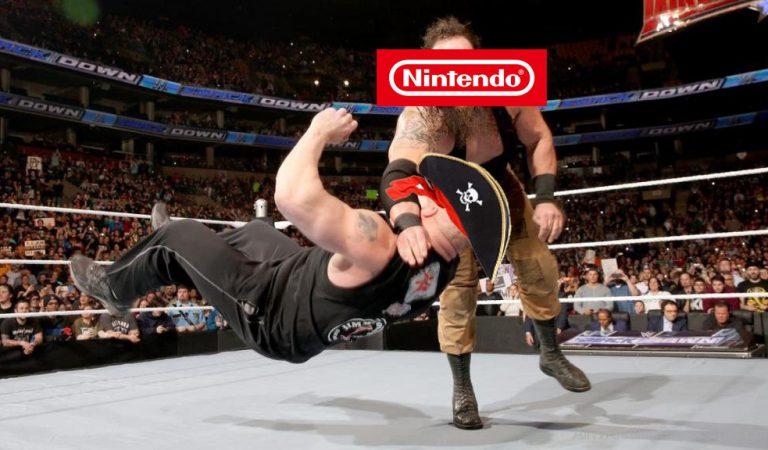 Nintendo Menangkan Tuntutan Atas Pelaku Penyedia ROM Bajakan