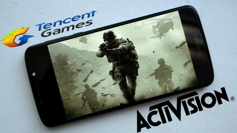 Call of Duty Versi Mobile akan Segera Memasuki Masa Open-Beta Pada Bulan November ini!