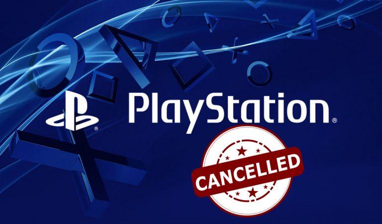 10 Alasan Konyol Game-Game PlayStation Batal Dirilis