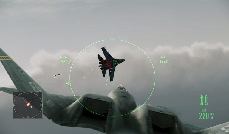 8 Game Pesawat Tempur Terbaik untuk PC Kentang