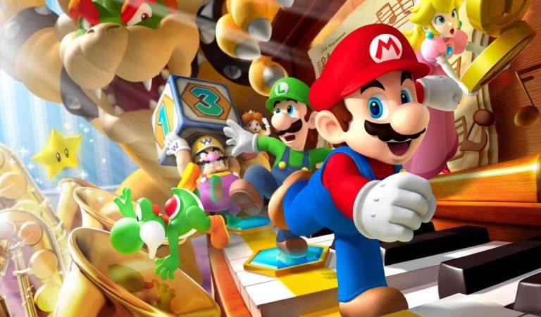 "Produser ""Despicable Me"" akan Angkat Franchise Super Mario ke Layar Lebar"