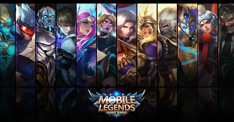 Dikonfirmasi!! Mobile Legends jadi Cabang Esport Pertama Yang Akan Masuk SEA Games 2019
