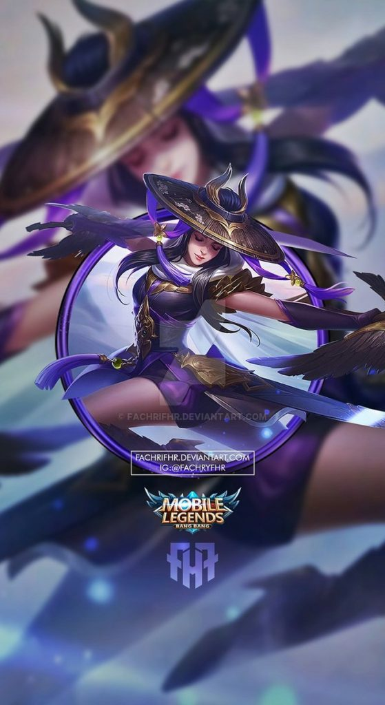 54 Gambar Skin Mobile Legends Wallpaper Terbaik