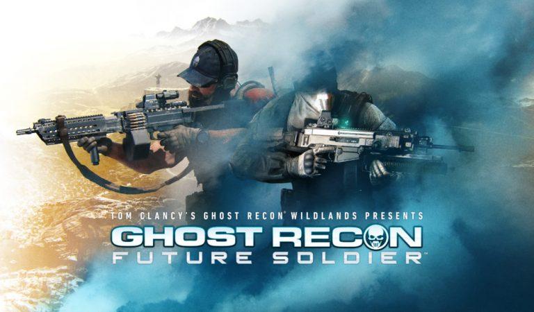 """Update Baru Ghost Recon Wildlands Hadirkan Kolaborasi dengan """"Tentara Masa Depan"""""""