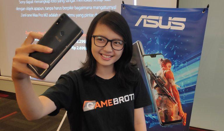 ASUS Mobile akan Berfokus di Industri Gaming Indonesia