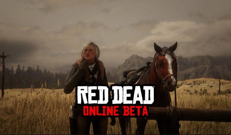 4 Bonus Item yang Bisa Kamu Klaim Gratis di Beta Red Dead Online
