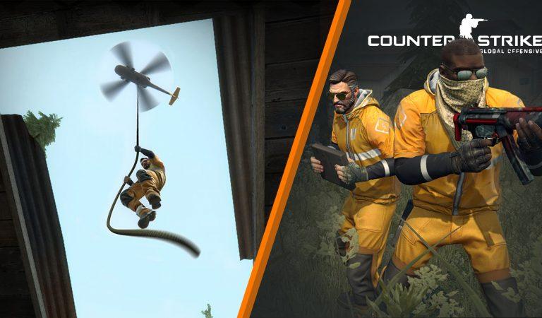 CS:GO Update Mode Battle Royale?, Ini yang Perlu Kalian Ketahui !