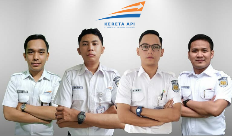 PT KAI Rilis Tim eSport Mereka Sendiri, Langsung Sabet Prestasi di Cabang PUBG