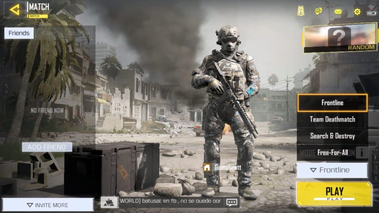 Call Of Duty Mobile Siap Rilis Secara Global Buka Pra Registrasi Gamebrott Com