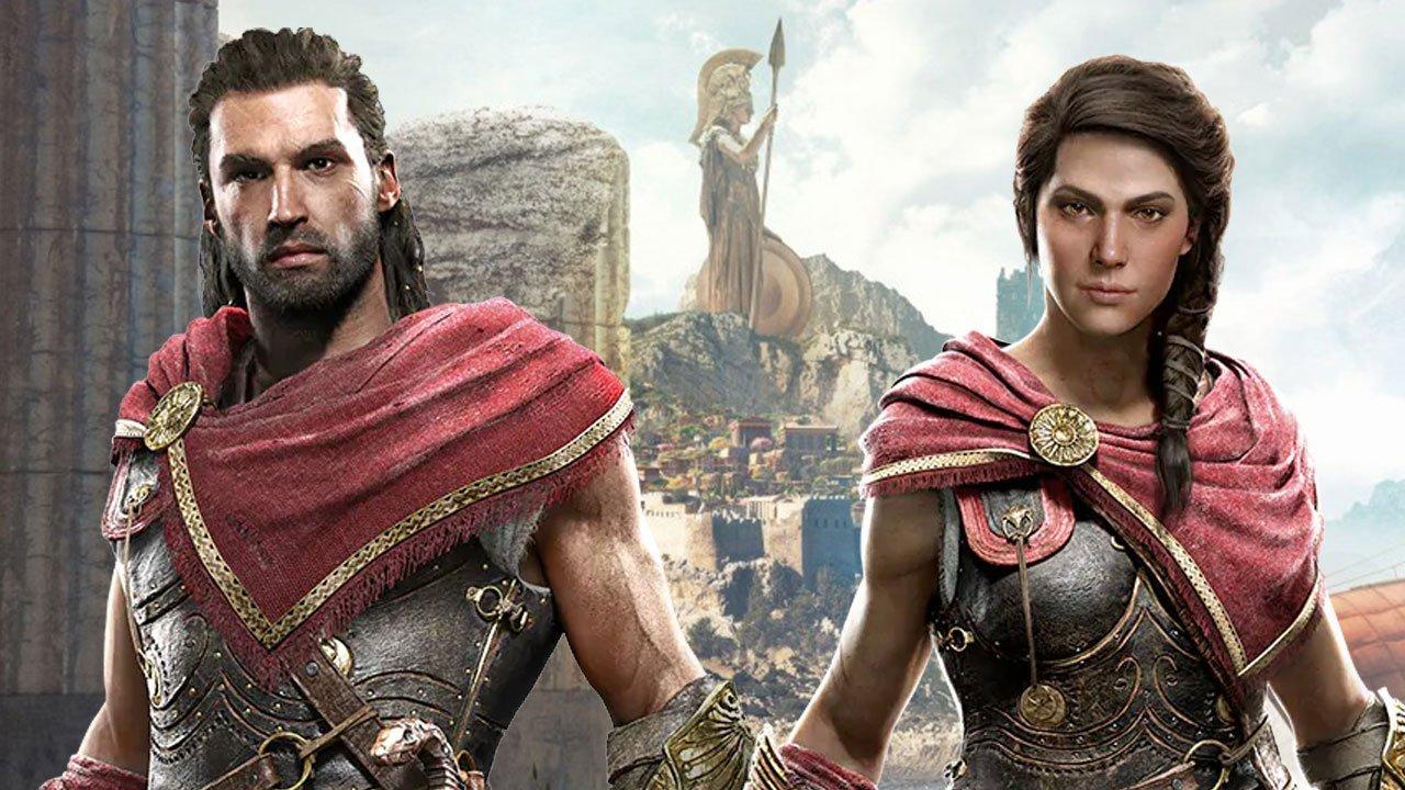 Lebih Banyak Pemain Memilih Alexios Ketimbang Kassandra Di